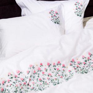 MeadowMe-heritage Baby bedding set