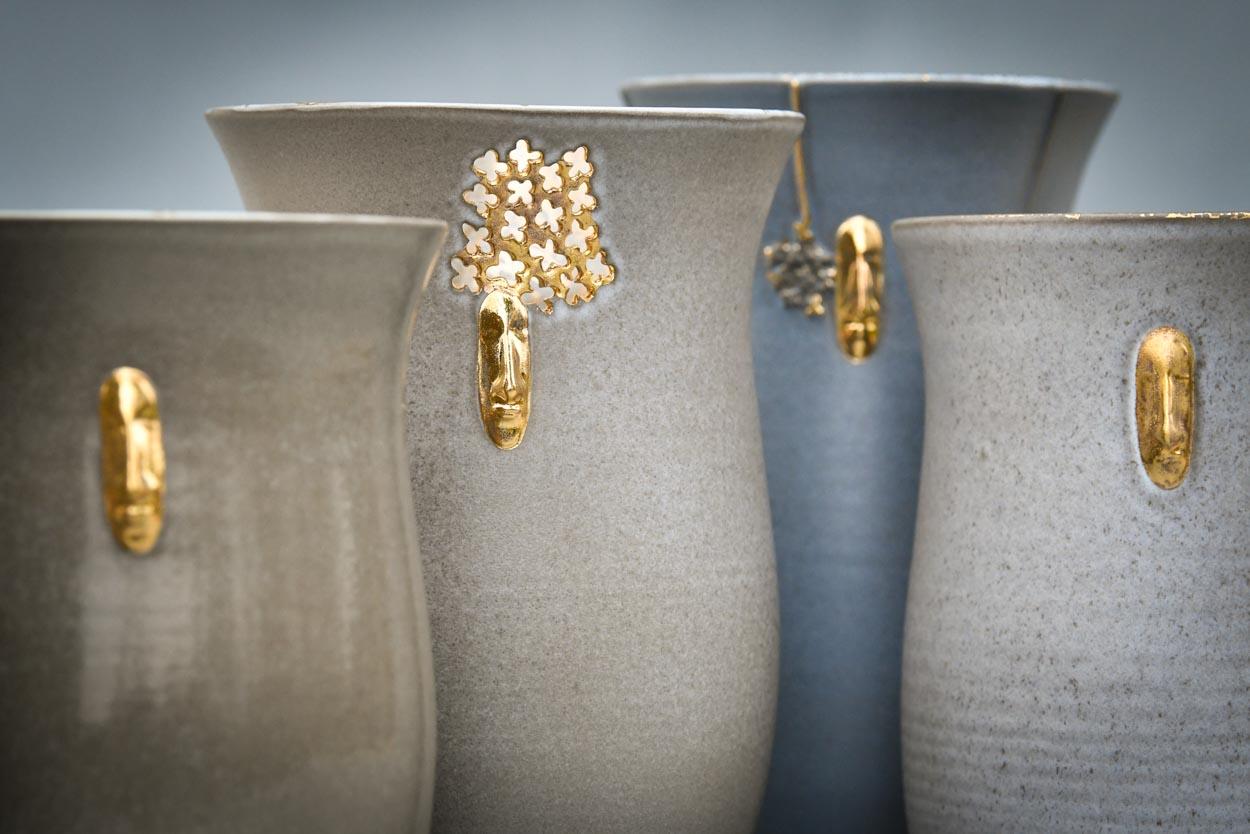 pottery latvian design