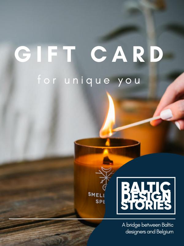 Balticdesign gift card