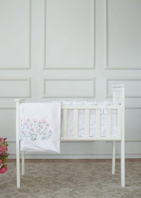 Sweet bloom Meadow Me foto 4200px 300dpi print 44 of 111 Heritage Baby bedding set
