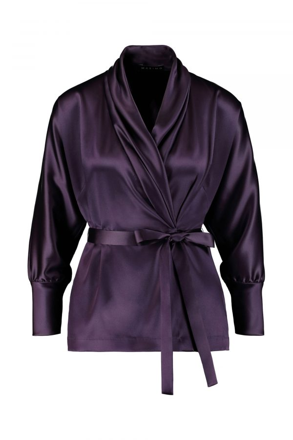 loungewear blouse