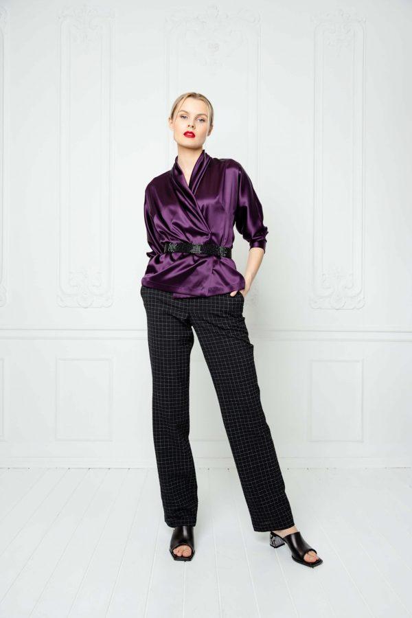 marimo loungewear blouse phymosia