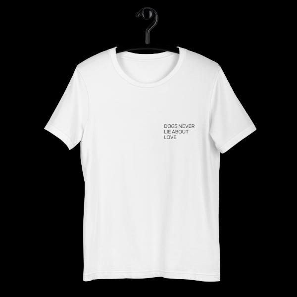 unusi t-shirt