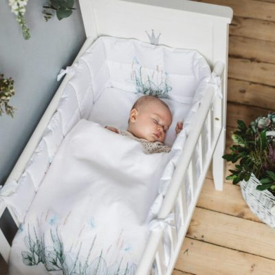 beautiful-bed-linen-set-for-baby-handmade