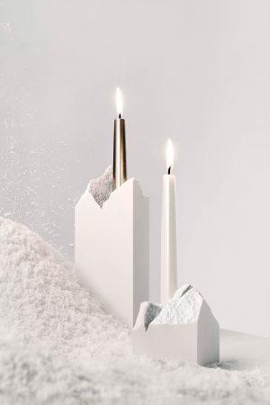 detales candle holder