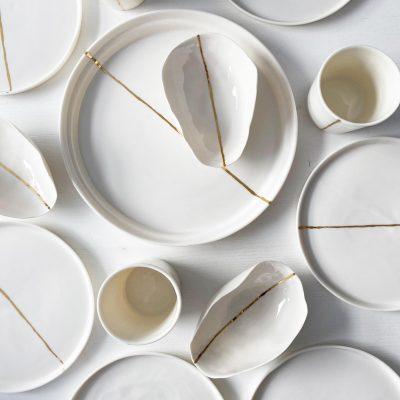 informal ceramics