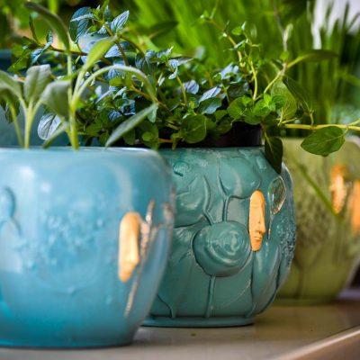 maira karsta pottery